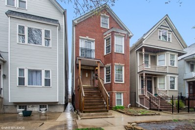 1452 W School Street UNIT 2, Chicago, IL 60657 - #: 10349953