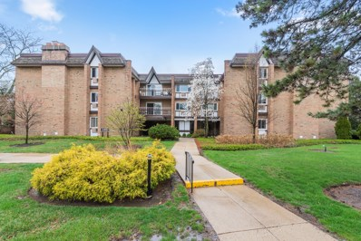340 Claymoor Street UNIT 2A, Hinsdale, IL 60521 - #: 10349957