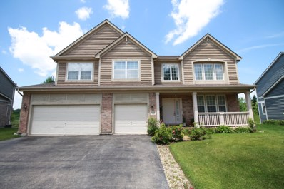 1686 Haig Point Lane, Vernon Hills, IL 60061 - #: 10349973
