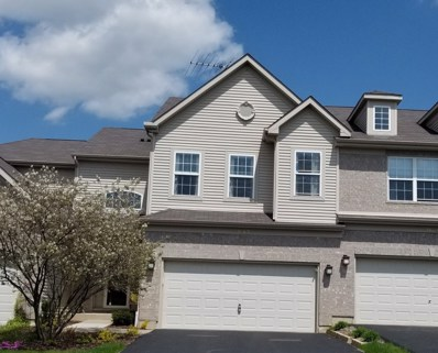 2663 Granite Court, Crystal Lake, IL 60012 - #: 10349991