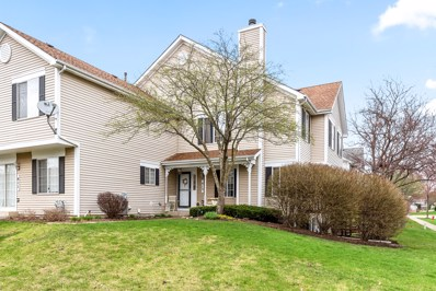 413 Sandhurst Lane, South Elgin, IL 60177 - #: 10350005