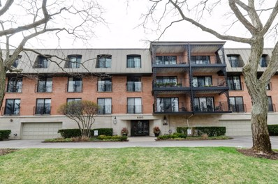 680 Green Bay Road UNIT 108, Winnetka, IL 60093 - #: 10350119