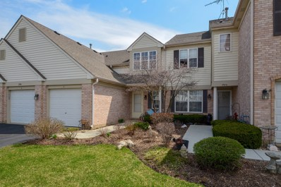 1741 Heron Avenue UNIT C, Schaumburg, IL 60193 - #: 10350145