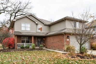 1324 Meyer Court, Homewood, IL 60430 - #: 10350148