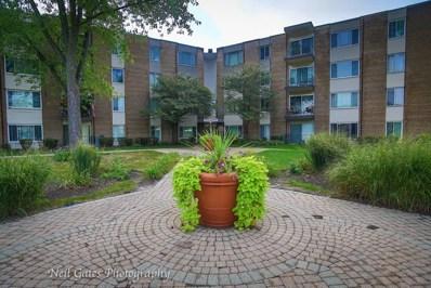 140 W Wood Street UNIT 230, Palatine, IL 60067 - MLS#: 10350158