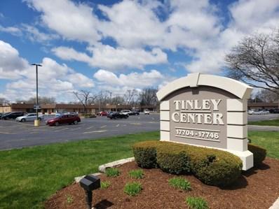17732 Oak Park Avenue UNIT D, Tinley Park, IL 60477 - #: 10350164