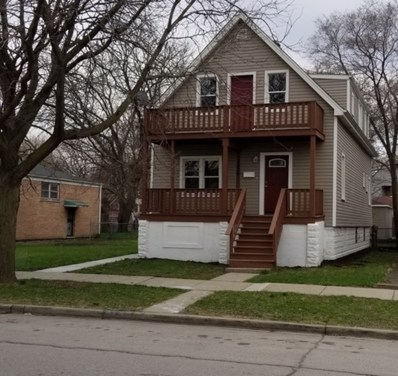 9336 S Kenwood Avenue, Chicago, IL 60619 - #: 10350196