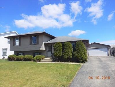 2914 Frank Turk Drive, Plainfield, IL 60586 - MLS#: 10350218