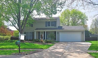 790 Casa Solana Drive, Wheaton, IL 60189 - #: 10350250