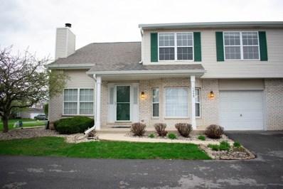 1459 Root Street, Crest Hill, IL 60403 - #: 10350252