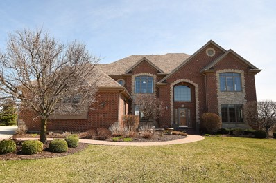 13521 Nicklaus Drive, Orland Park, IL 60462 - #: 10350260