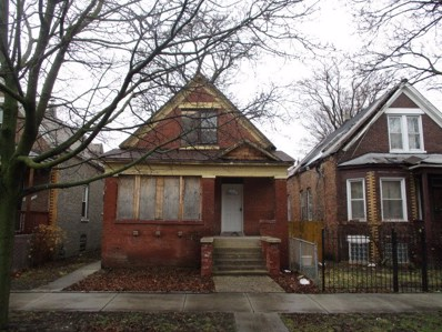 8412 S Peoria Street, Chicago, IL 60620 - #: 10350263