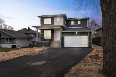 4023 N Lincoln Street, Westmont, IL 60559 - #: 10350273