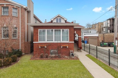 2214 W Winona Street, Chicago, IL 60625 - MLS#: 10350299