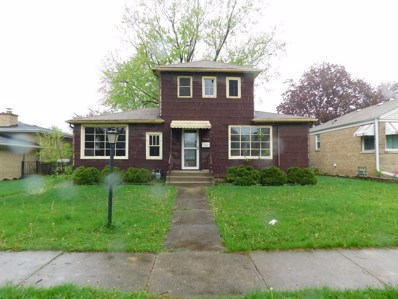 2912 Elder Lane, Franklin Park, IL 60131 - #: 10350304