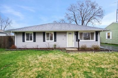 908 Cypress Lane, Joliet, IL 60435 - #: 10350336