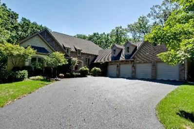 900 Oak Spring Lane, Libertyville, IL 60048 - #: 10350381