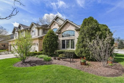 1402 49th Court S, Western Springs, IL 60558 - #: 10350414