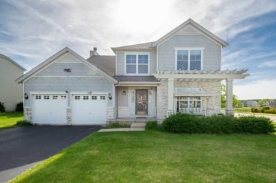 1187 Kimberly Lane, Antioch, IL 60002 - #: 10350433