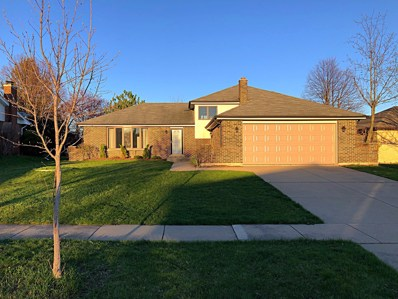 8221 Cromwell Avenue, Woodridge, IL 60517 - #: 10350532