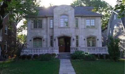 835 S Prospect Avenue, Park Ridge, IL 60068 - #: 10350537
