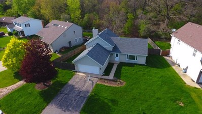 11402 Halma Lane, Woodstock, IL 60098 - #: 10350538