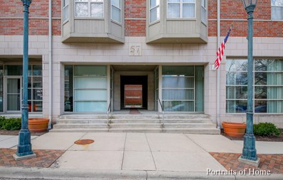 57 E Hattendorf Avenue UNIT 311, Roselle, IL 60172 - #: 10350540