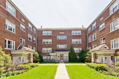 2921 W Summerdale Avenue UNIT 2, Chicago, IL 60625 - #: 10350559