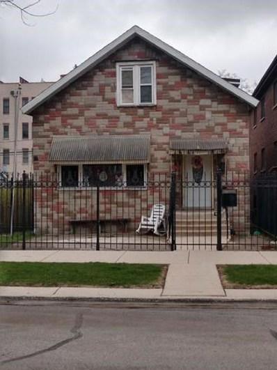 806 S Claremont Avenue, Chicago, IL 60612 - #: 10350606