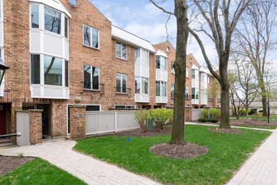 112 Bishop Quarter Lane, Oak Park, IL 60302 - #: 10350608
