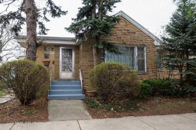 6155 W Argyle Street, Chicago, IL 60630 - #: 10350611