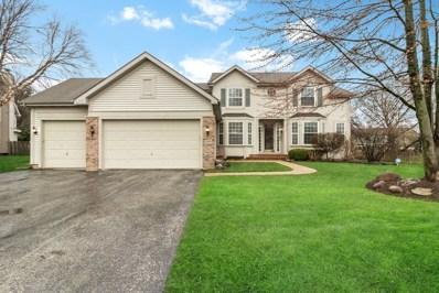 2192 Avalon Drive, Buffalo Grove, IL 60089 - #: 10350618