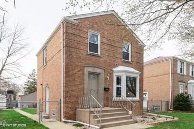 3338 Gustav Street, Franklin Park, IL 60131 - MLS#: 10350621