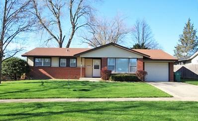 278 Fern Drive, Elk Grove Village, IL 60007 - #: 10350634