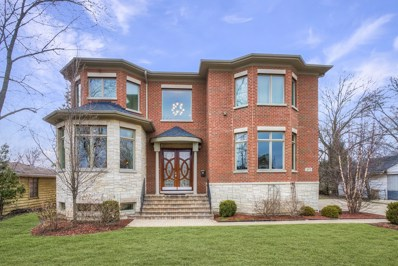2072 De Cook Avenue, Park Ridge, IL 60068 - #: 10350636