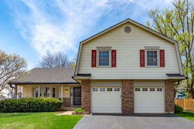 1807 Louisiana Drive, Elk Grove Village, IL 60007 - #: 10350645