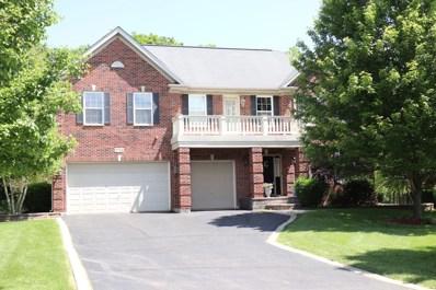 5714 Red Oak Drive, Hoffman Estates, IL 60192 - MLS#: 10350650