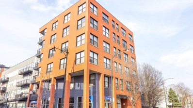 1601 S Halsted Street UNIT 406, Chicago, IL 60608 - #: 10350694