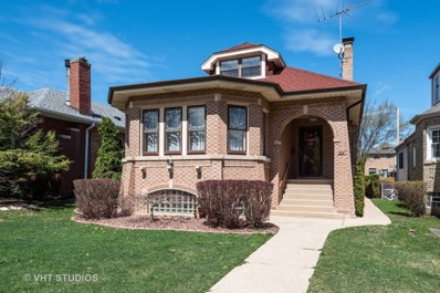 6057 N Navarre Avenue, Chicago, IL 60631 - #: 10350766