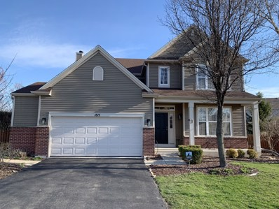 1819 Burshire Court, Plainfield, IL 60586 - #: 10350794