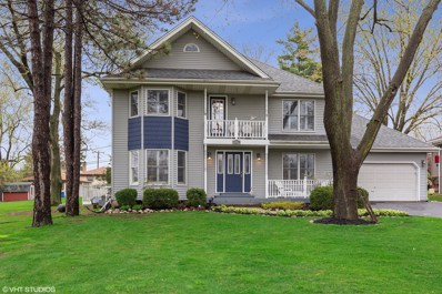 333 N Lincoln Street, Westmont, IL 60559 - #: 10350806