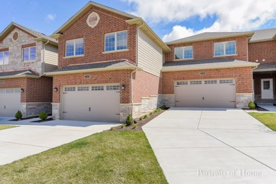 2203 Maple Hill Court, Downers Grove, IL 60515 - #: 10350808