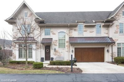 19 Willow Crest Drive, Oak Brook, IL 60523 - MLS#: 10350842