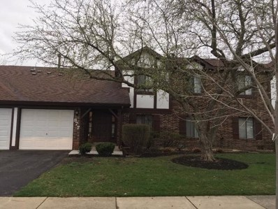 877 Cross Creek Drive UNIT 2B, Roselle, IL 60172 - #: 10350850