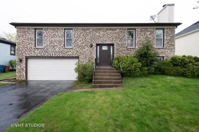 840 W Bryn Mawr Avenue, Roselle, IL 60172 - #: 10350856
