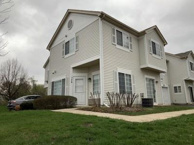 106 Creston Circle, Aurora, IL 60504 - #: 10350902