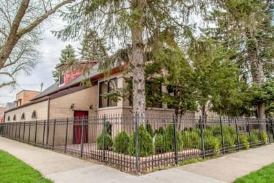 4957 N Keystone Avenue, Chicago, IL 60630 - #: 10350907