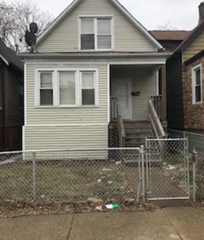 7222 S Peoria Street, Chicago, IL 60621 - #: 10350921