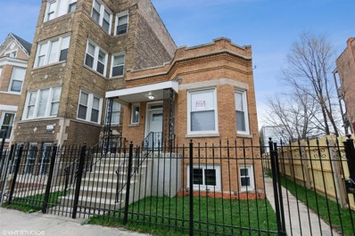 1857 S Springfield Avenue, Chicago, IL 60623 - #: 10350945