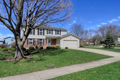 620 S Brentwood Drive, Crystal Lake, IL 60014 - #: 10350953